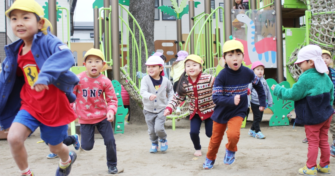 成増すみれ幼稚園