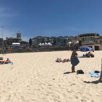 オーストラリアは、夏