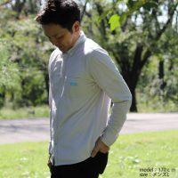 メンズUVクールシャツ